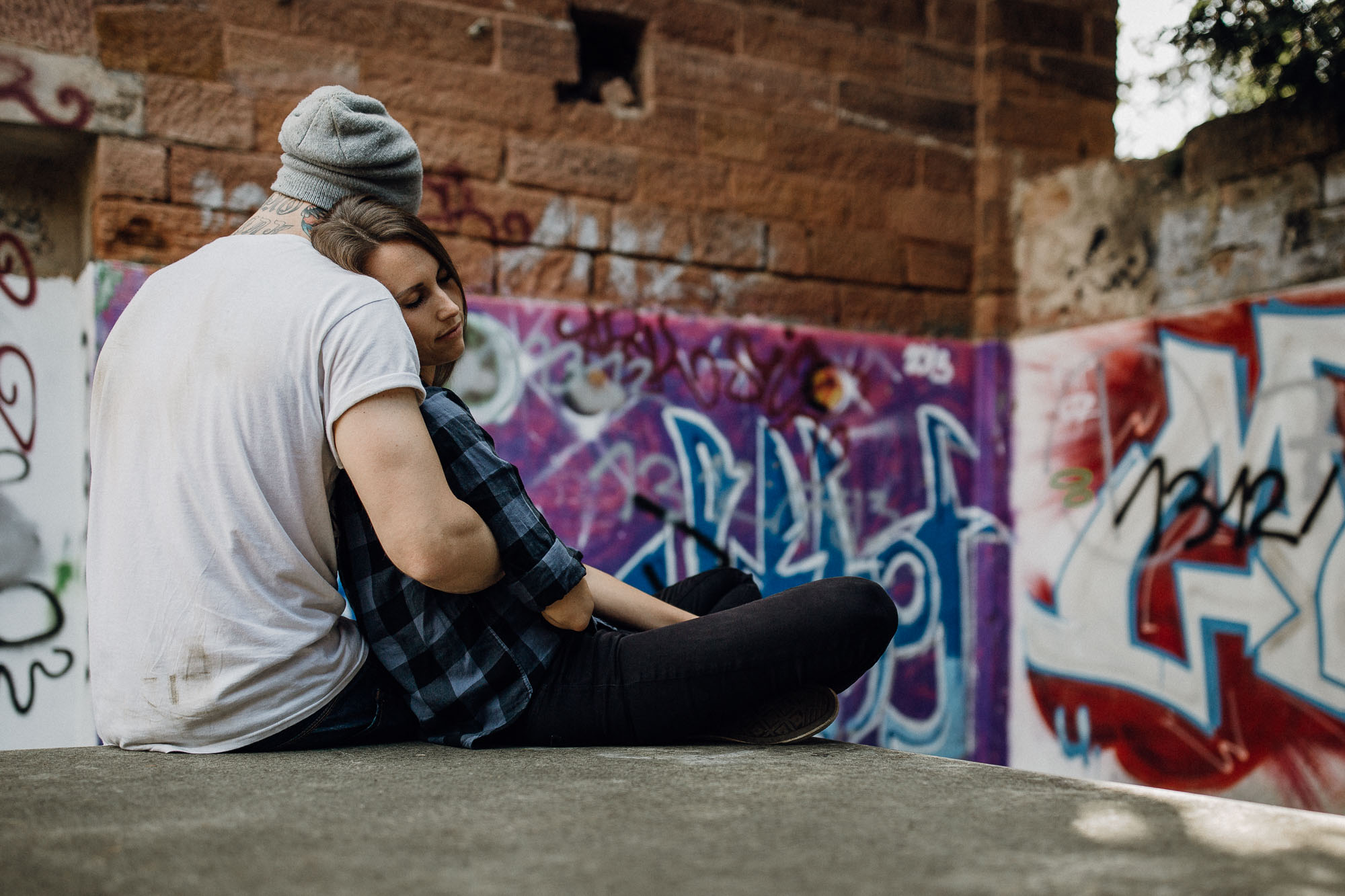 Raissa Simon Photography Destination Couple Black Forest Offenburg Skate 84