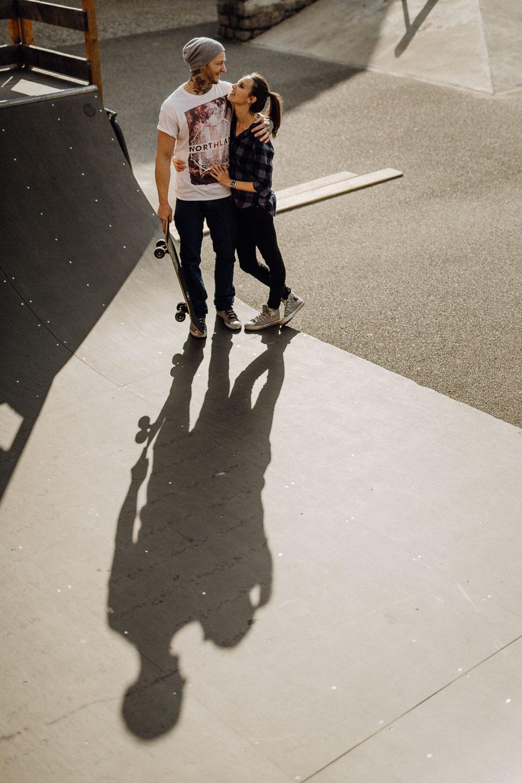 raissa simon photography destination couple black forest offenburg skate 69 - Katharina + Ben