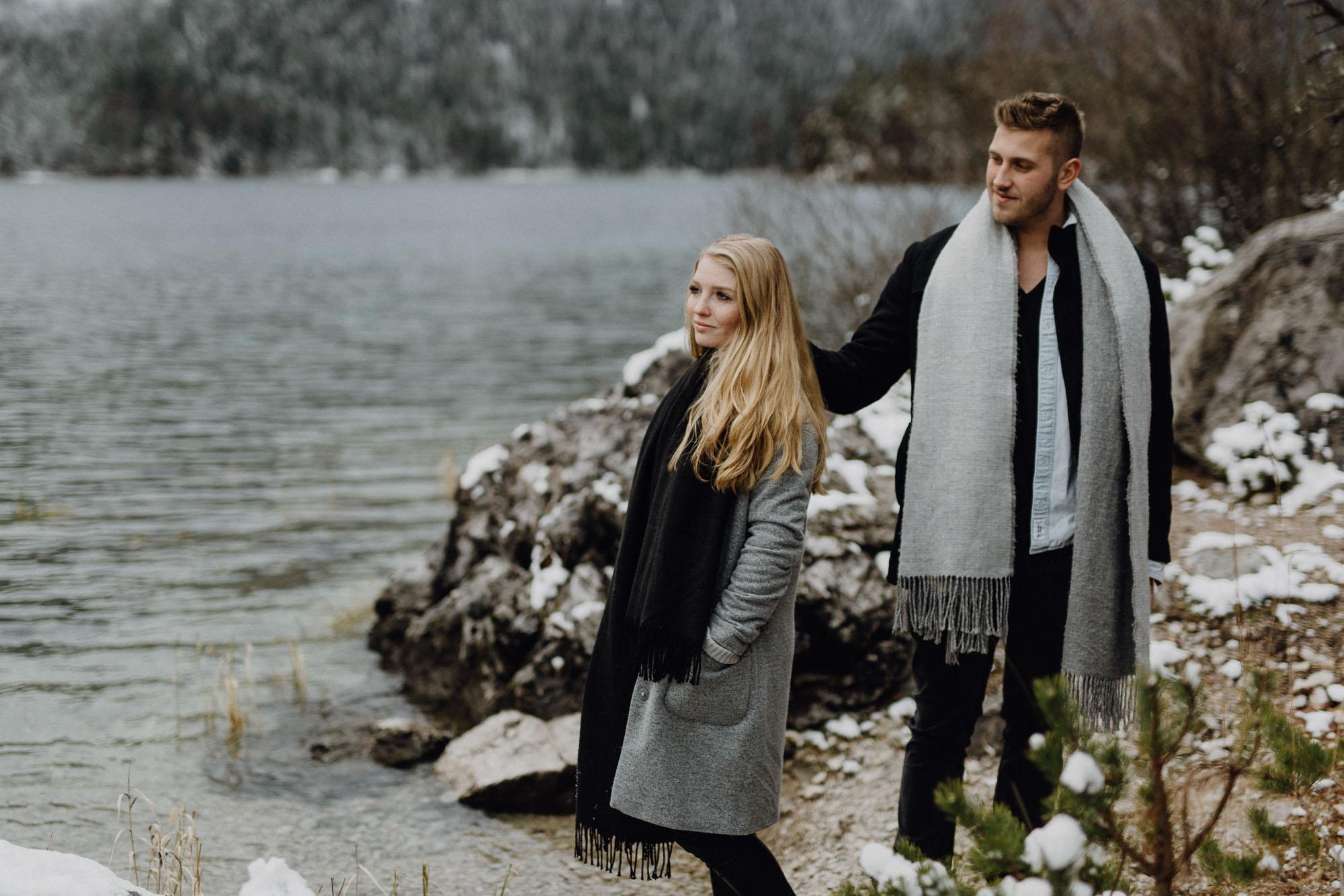 Raissa Simon Photography Destination Couple Munich Eibsee 026