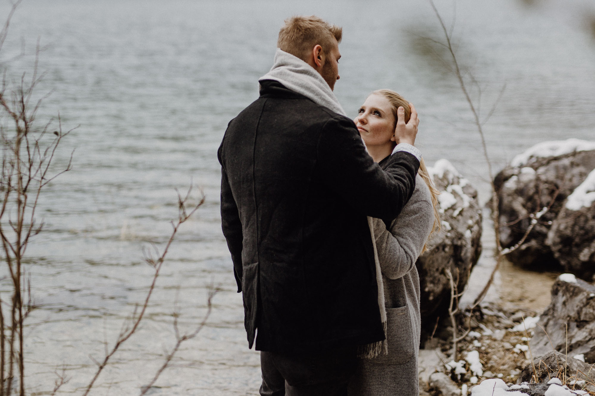 raissa simon photography destination couple munich eibsee 040 - Laura + Dominik