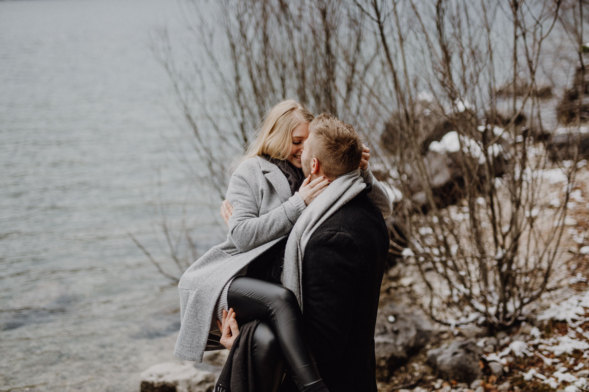 raissa simon photography destination couple munich eibsee 043 - Laura + Dominik