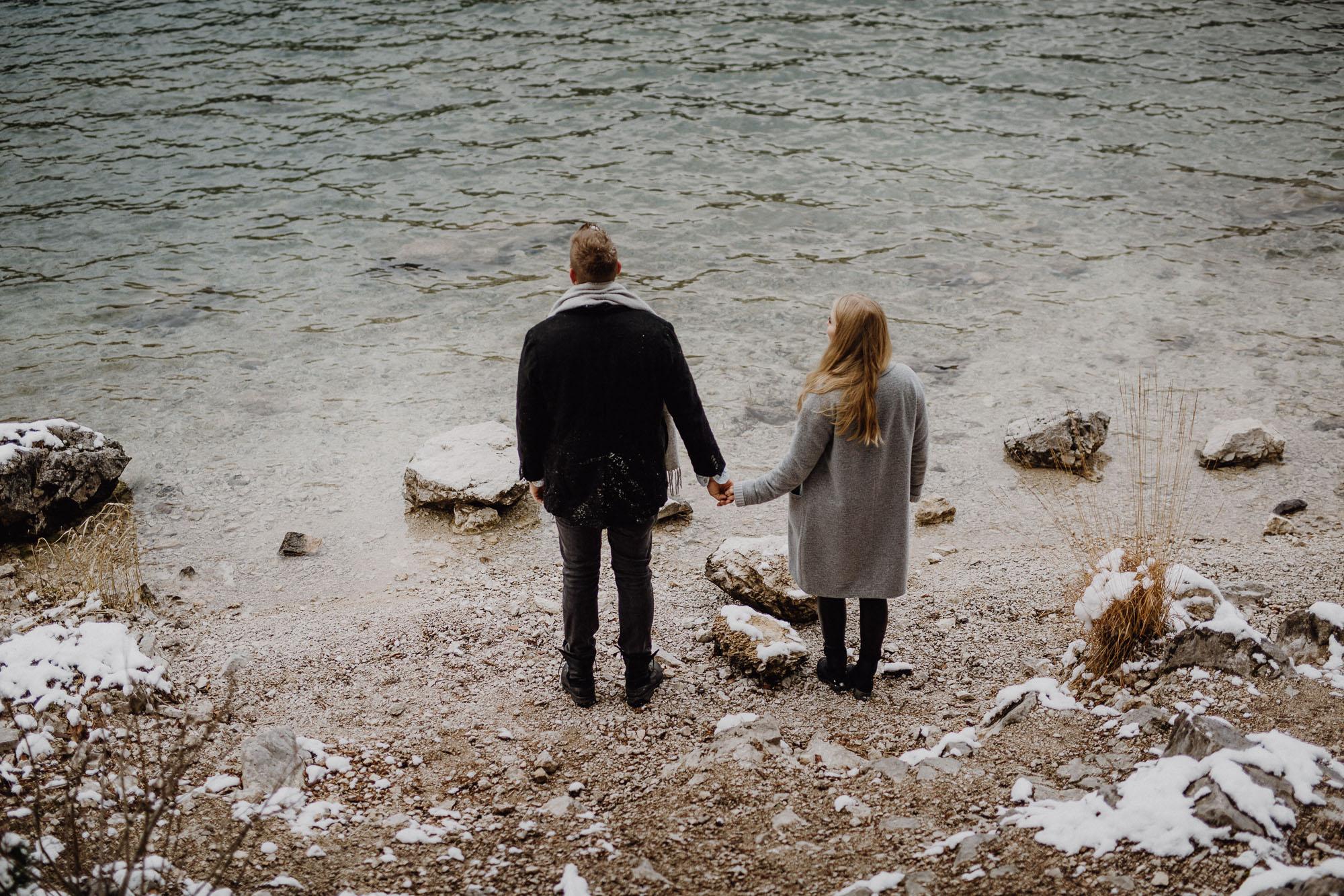 raissa simon photography destination couple munich eibsee 051 - Laura + Dominik