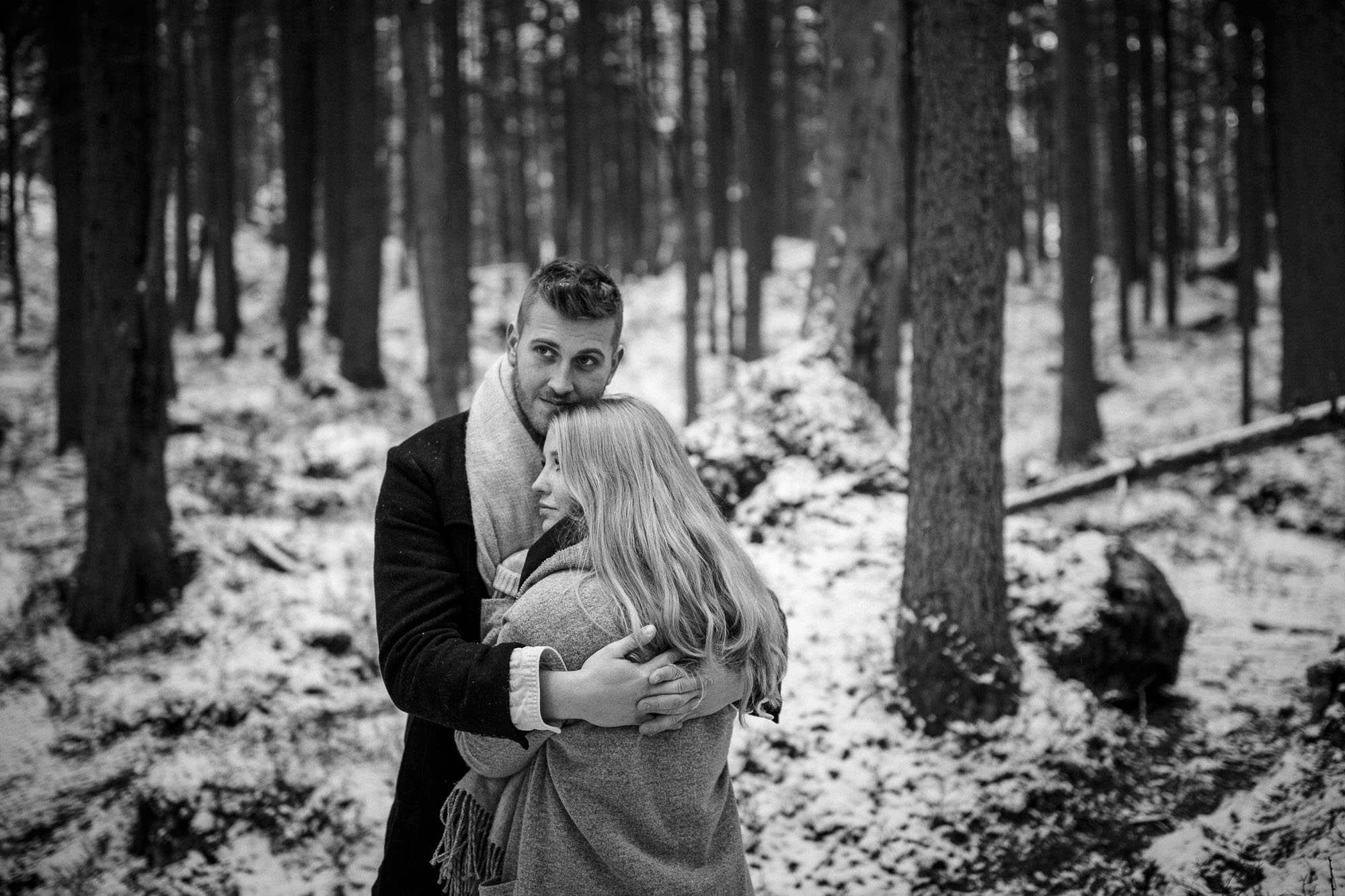 raissa simon photography destination couple munich eibsee 056 - Laura + Dominik