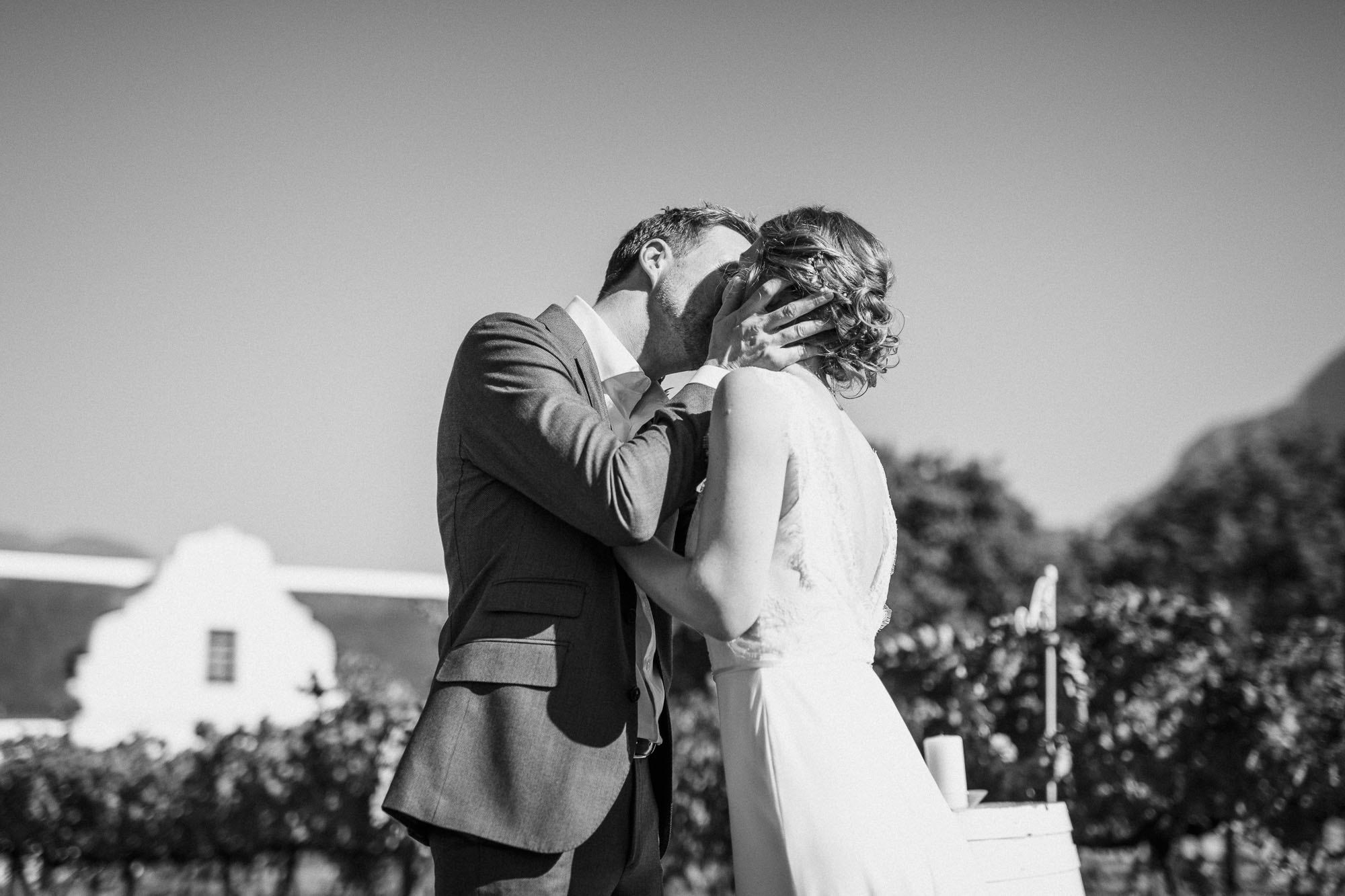 raissa simon photography destination wedding capetown vrede en lust wine estate 073 - Nienke + Tim