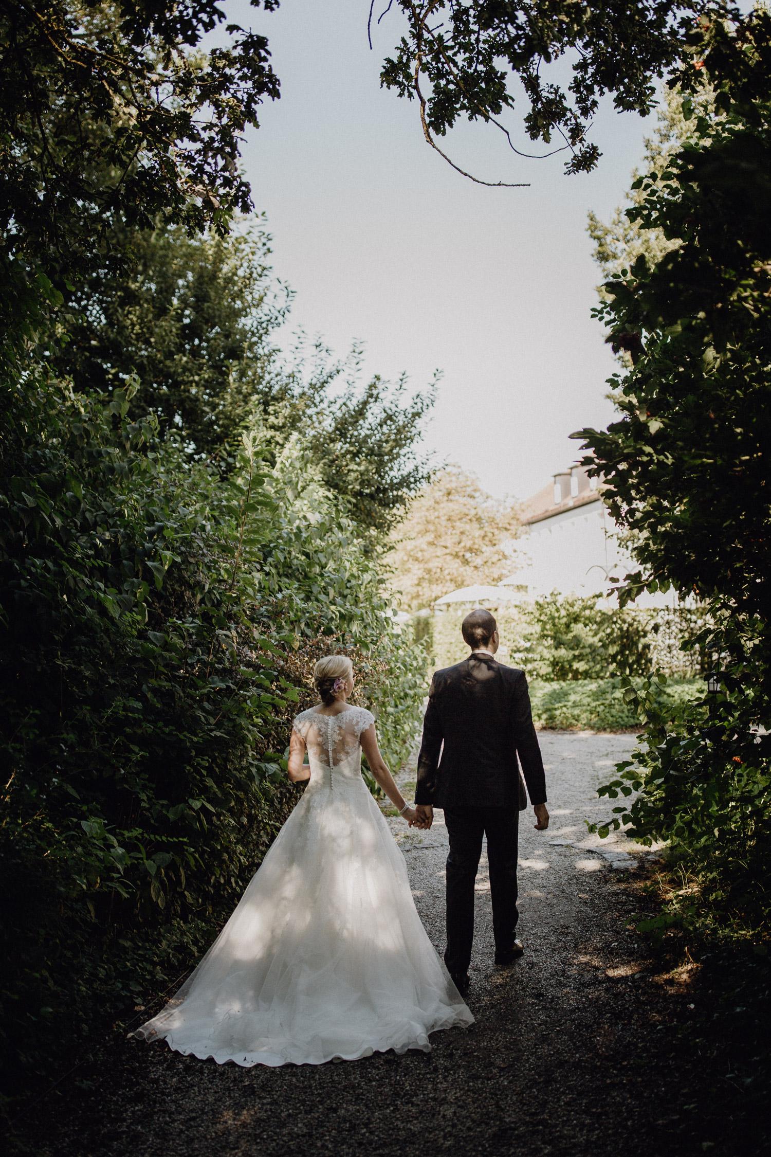 raissa simon photography destination wedding munich bayern schloss hohenkammer 029 - Andi + Joni