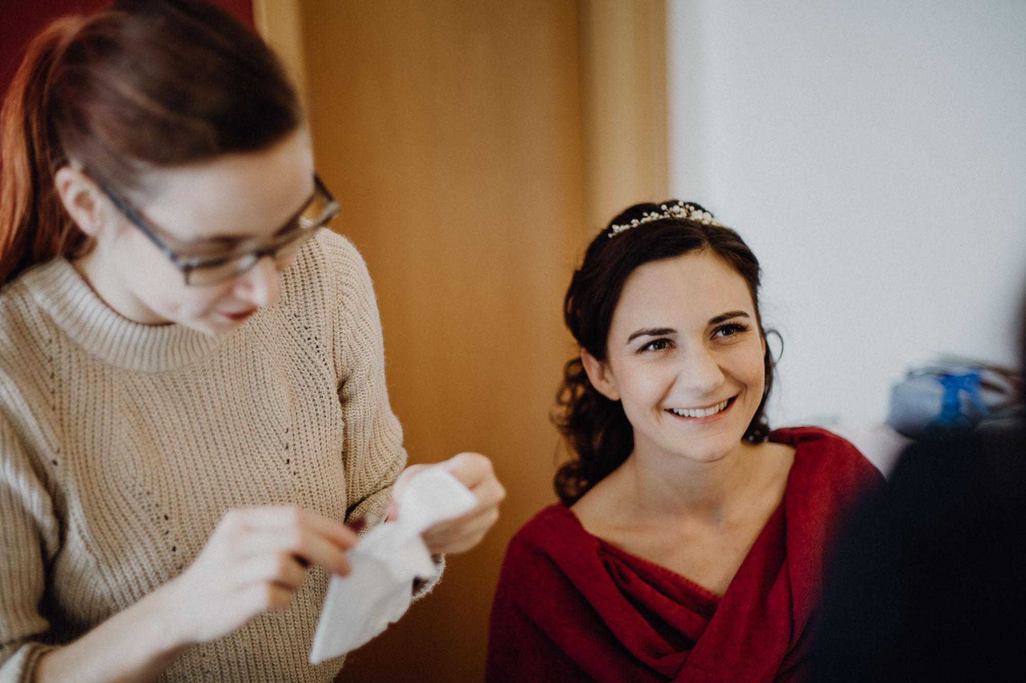 raissa simon photography destination wedding munich bayrischer wald winter snow 004 - Christine + Benjamin
