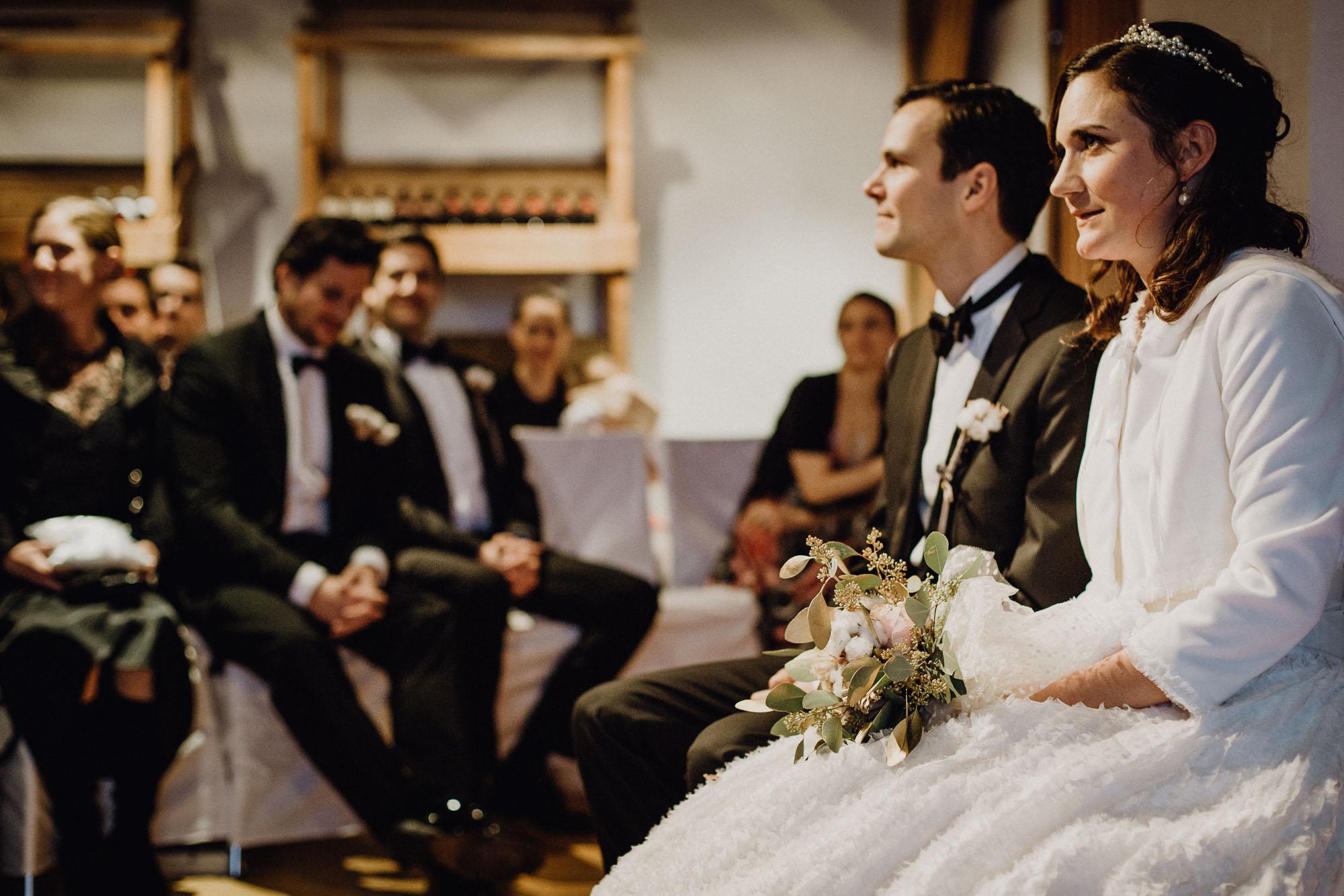 raissa simon photography destination wedding munich bayrischer wald winter snow 047 - Christine + Benjamin