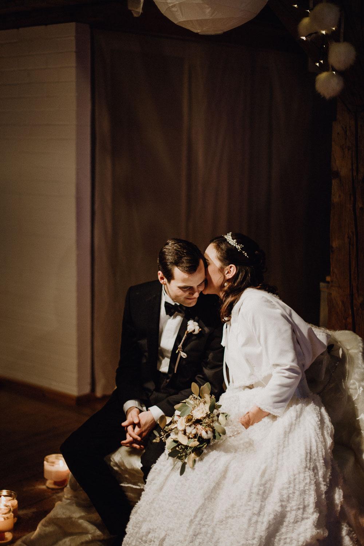 raissa simon photography destination wedding munich bayrischer wald winter snow 055 - Christine + Benjamin