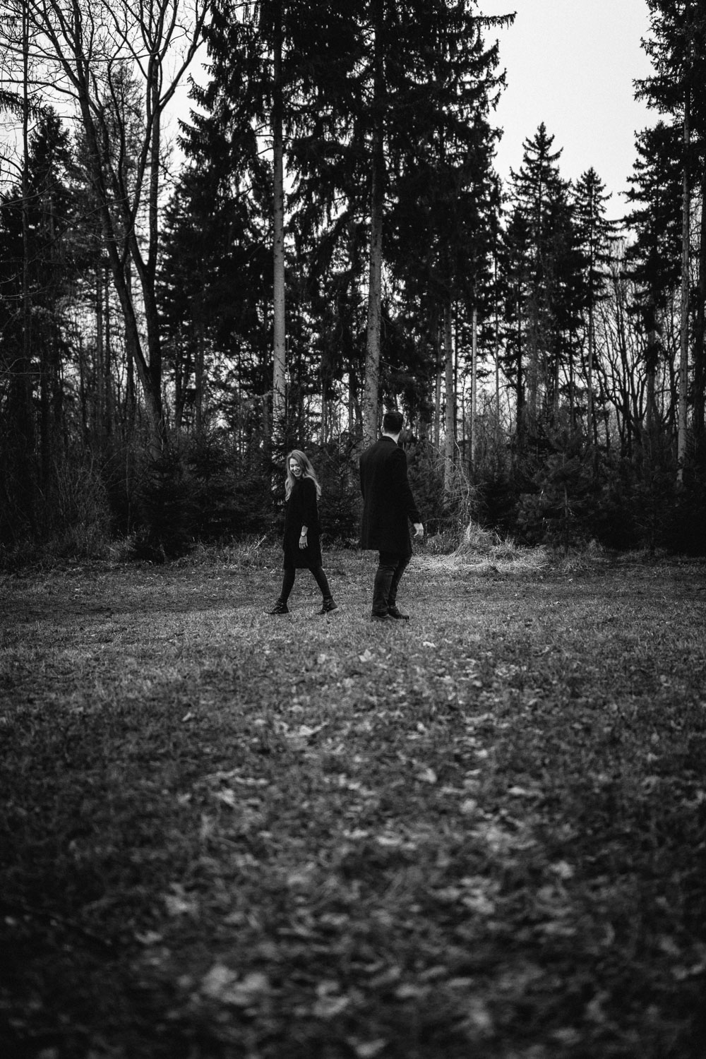 raissa simon photography destination couple munich black forest outdoor 042 - Coco + Dodo