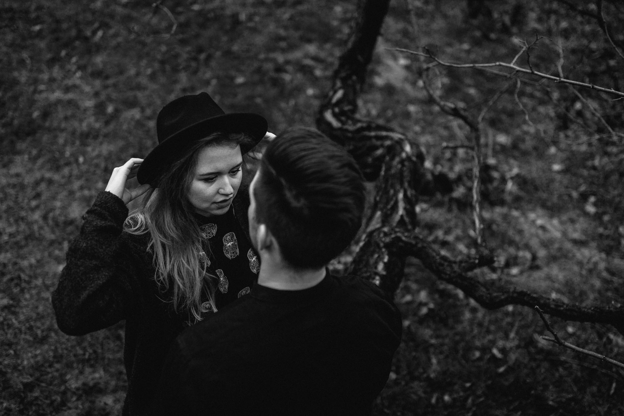 raissa simon photography destination couple munich black forest outdoor 179 - Coco + Dodo