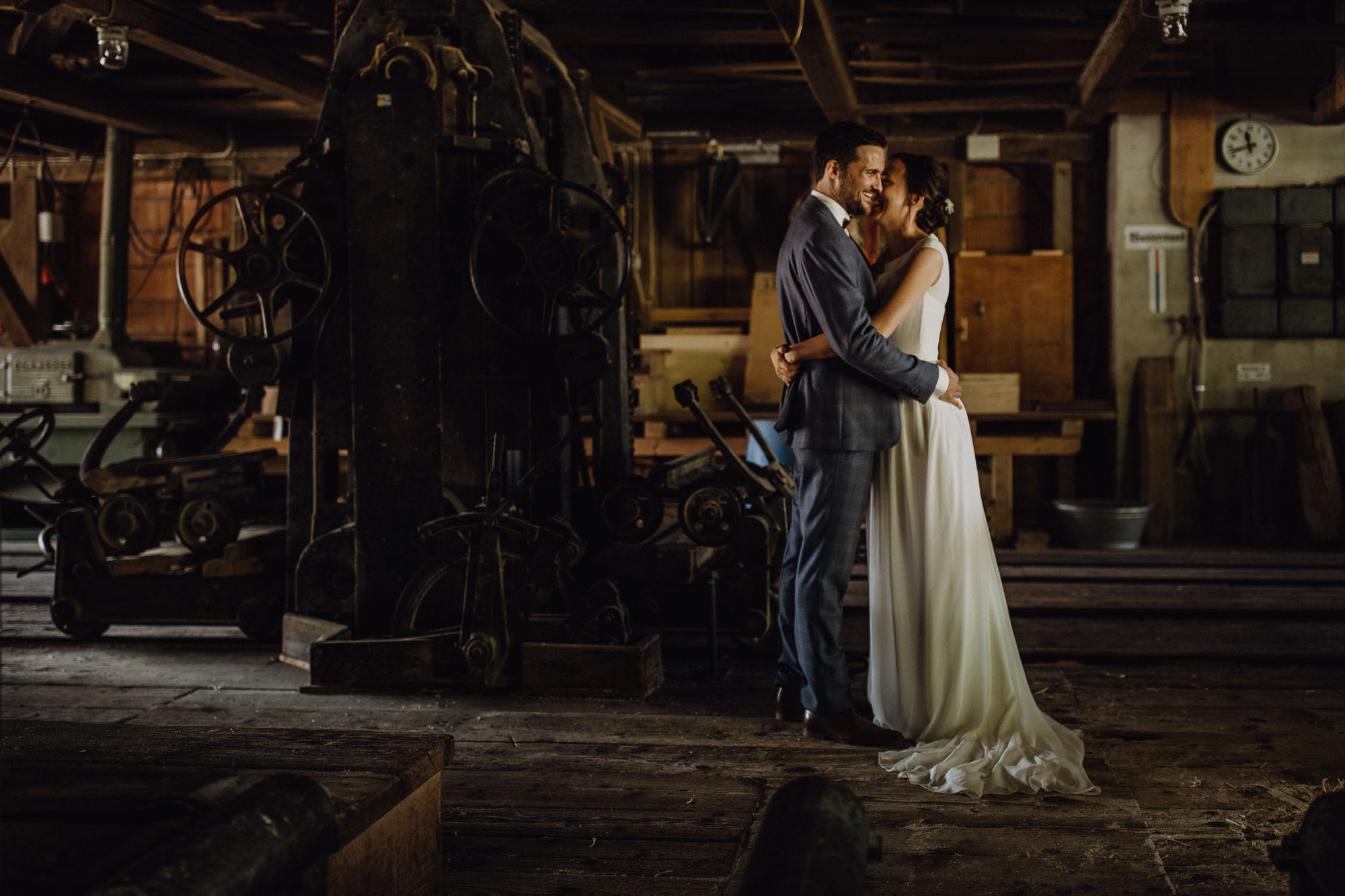 raissa simon photography destination wedding munich black forest barn 030 - Melanie + Sebastian