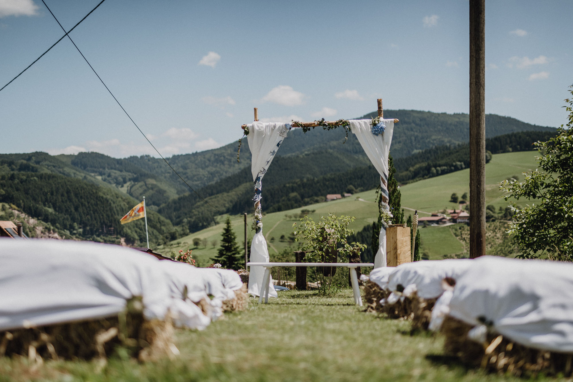 raissa simon photography destination wedding munich black forest barn 073 - Melanie + Sebastian