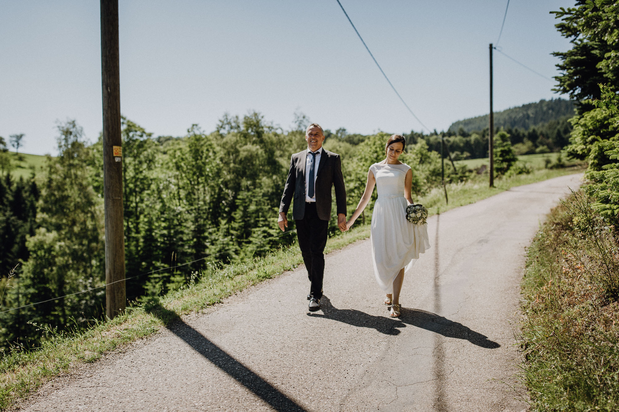 raissa simon photography destination wedding munich black forest barn 082 - Melanie + Sebastian