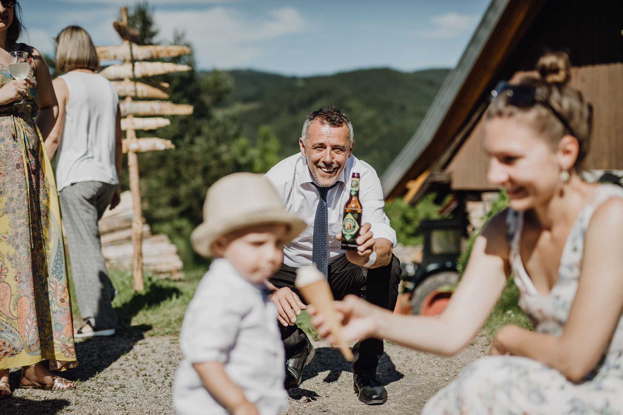 raissa simon photography destination wedding munich black forest barn 120 - Melanie + Sebastian