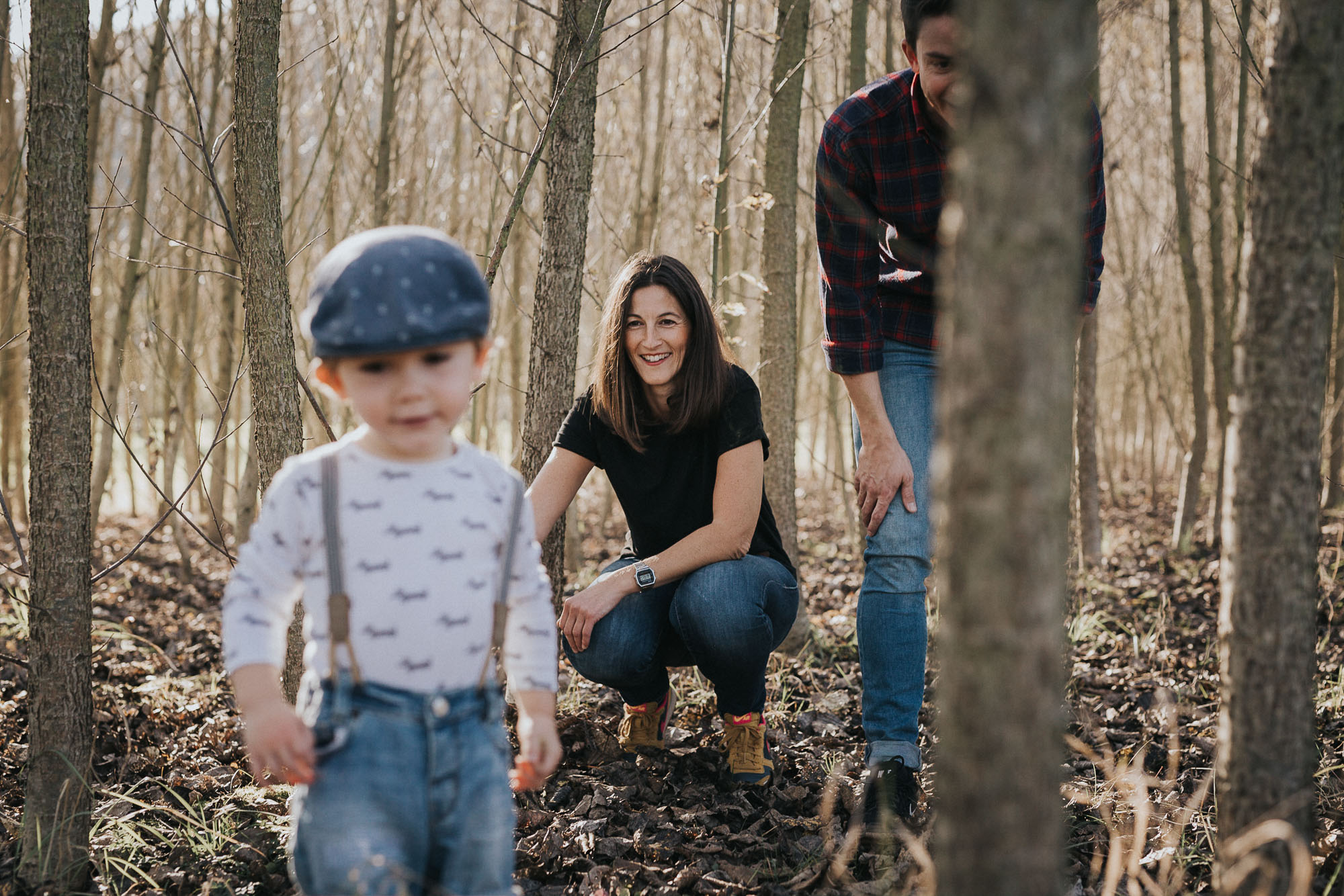 raissa simon photography family black forest kinzigtal nature 004 - Natalie, Alex + Emil