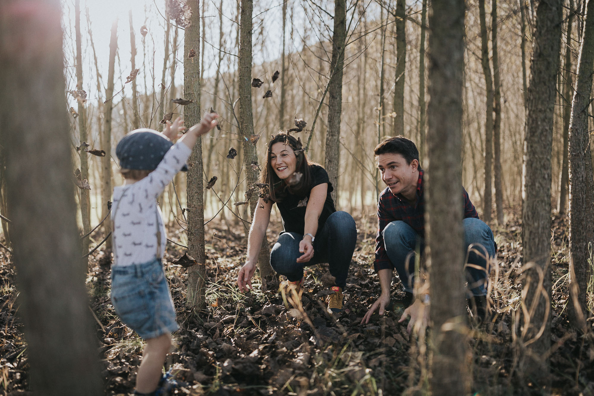 raissa simon photography family black forest kinzigtal nature 005 - Natalie, Alex + Emil