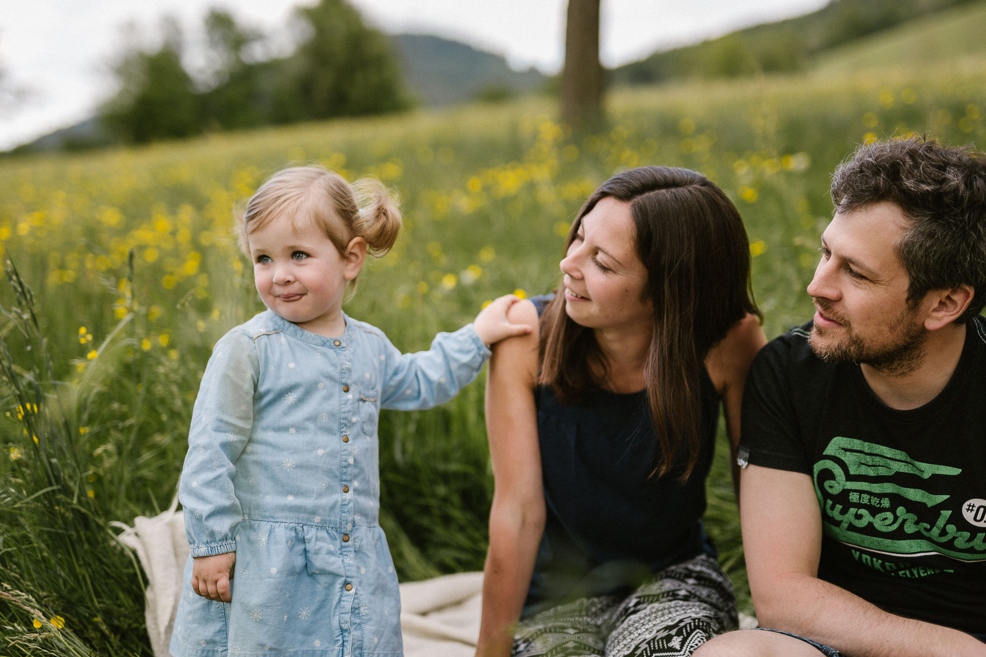 raissa simon photography family black forest kinzigtal nature kids fun007 - Steffi, Felix + Clara