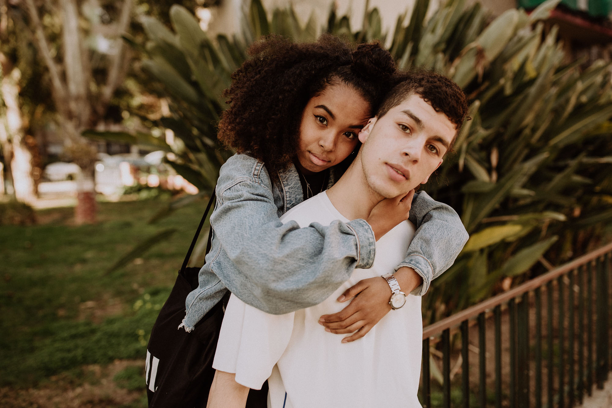 raissa simon photography couple love barcelona 030 - Bisola + Matheo