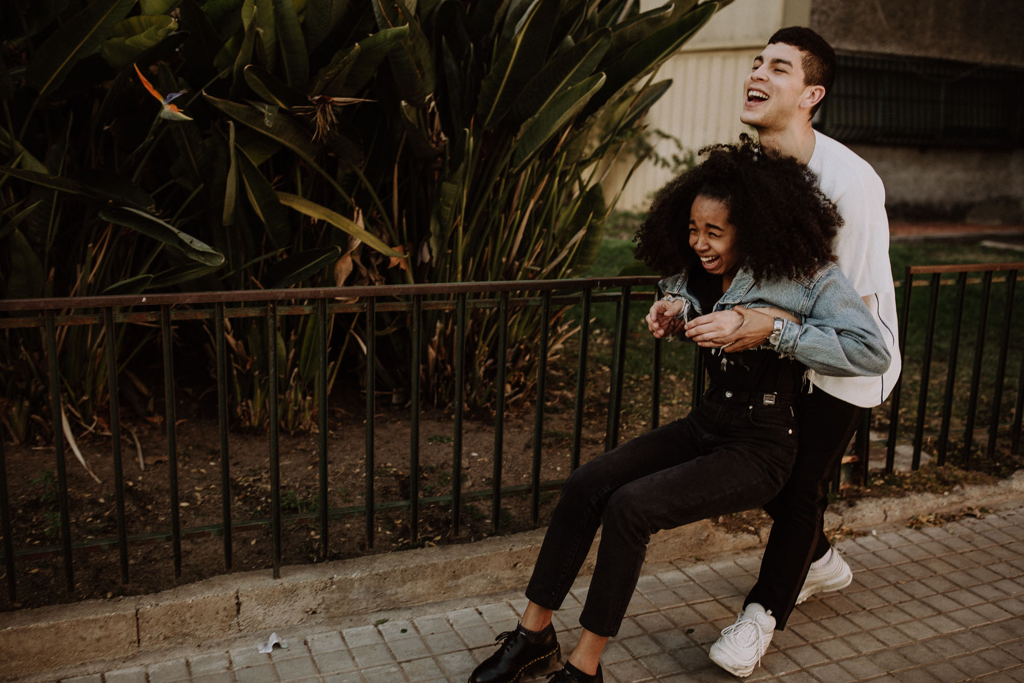 raissa simon photography couple love barcelona 059 - Bisola + Matheo