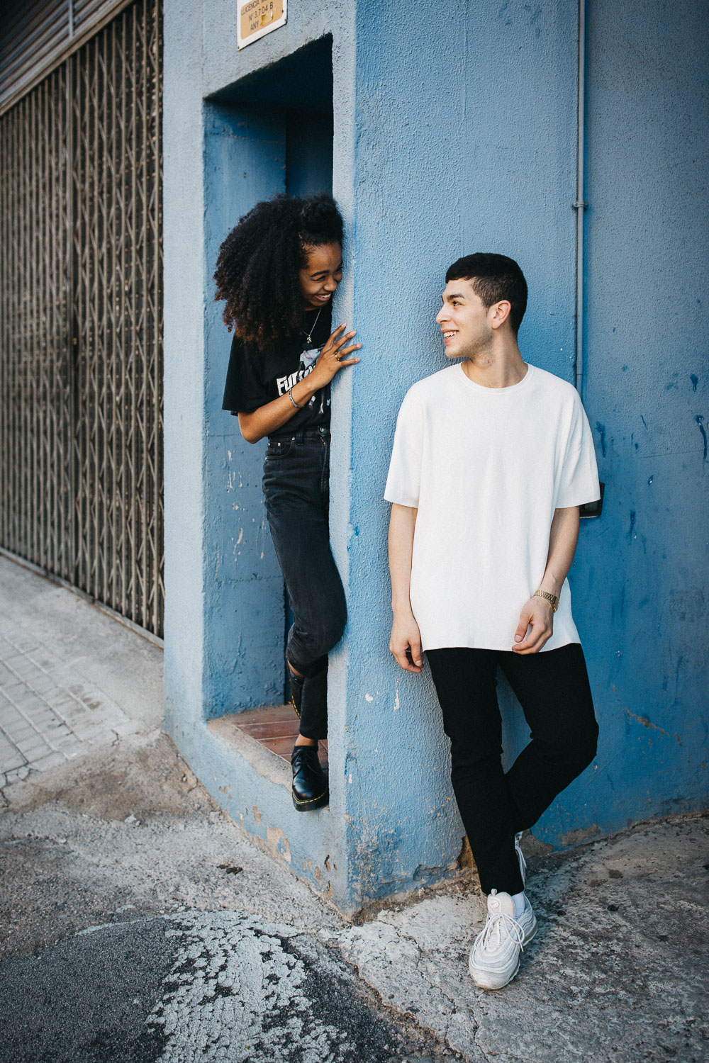 raissa simon photography couple love barcelona 083 - Bisola + Matheo