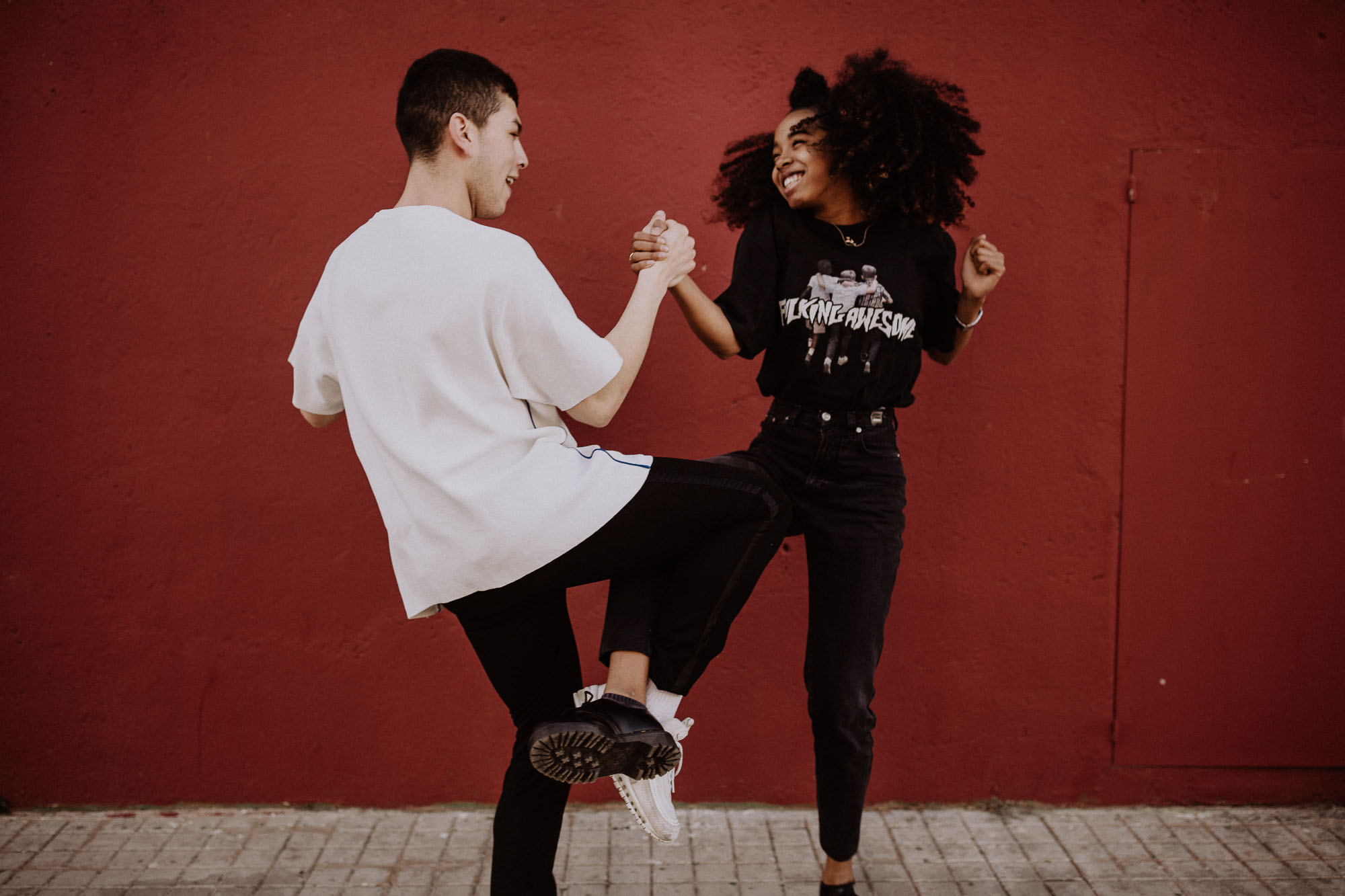raissa simon photography couple love barcelona 124 - Bisola + Matheo