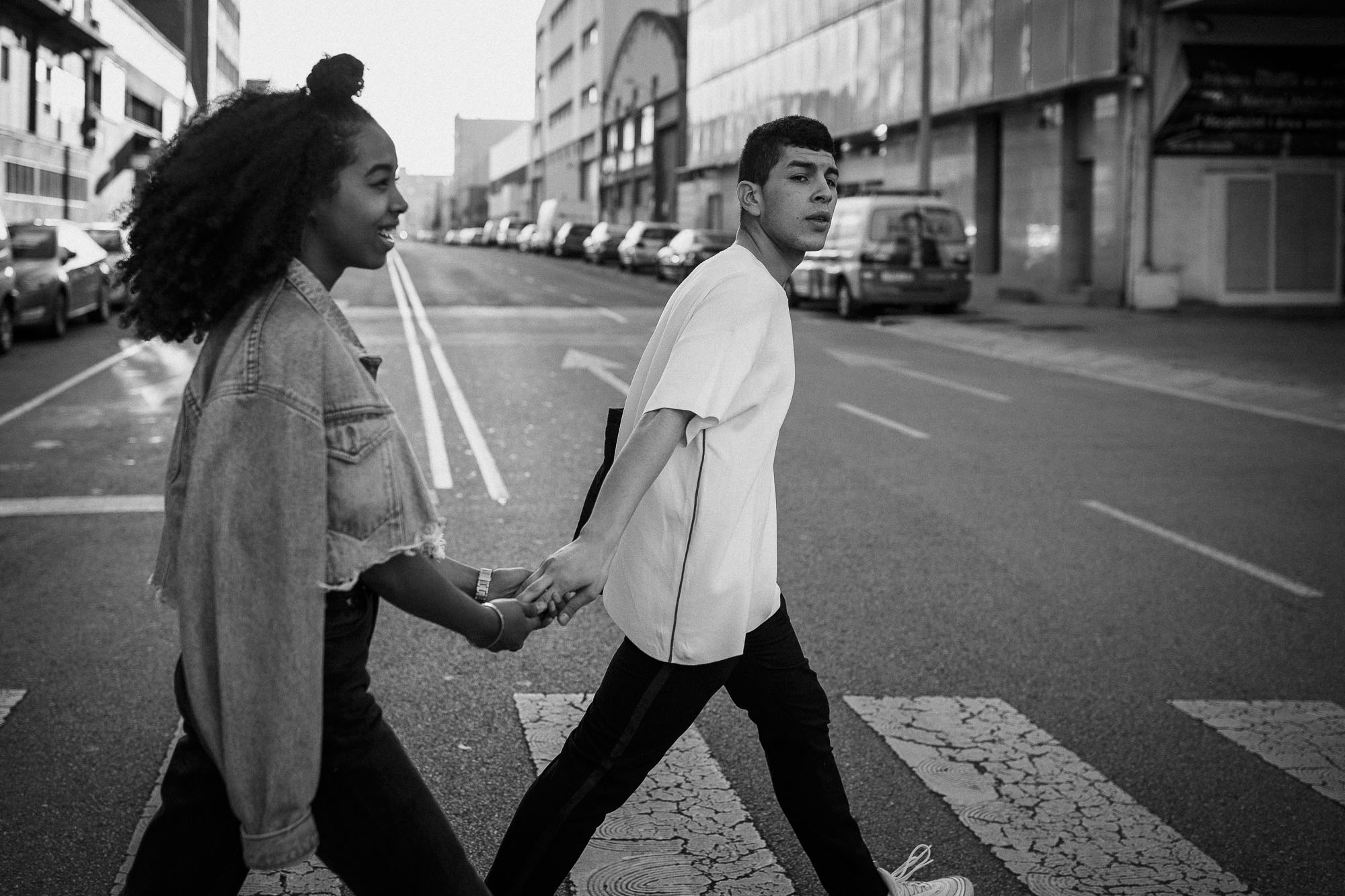 raissa simon photography couple love barcelona 157 - Bisola + Matheo