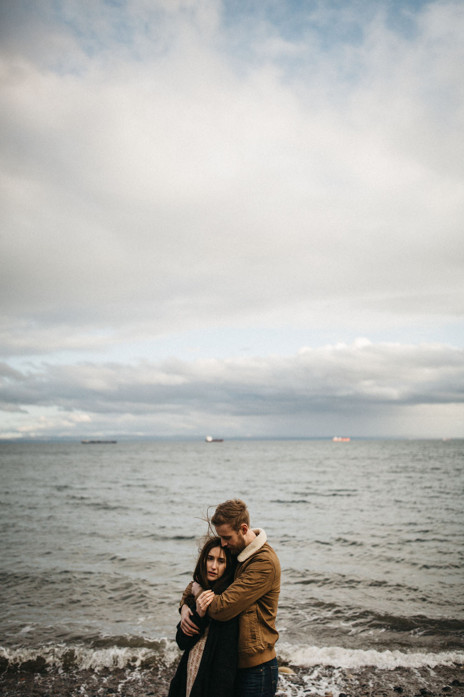 raissa simon photography roslyn steve scotland sea highlands 023 - Roslyn + Steve