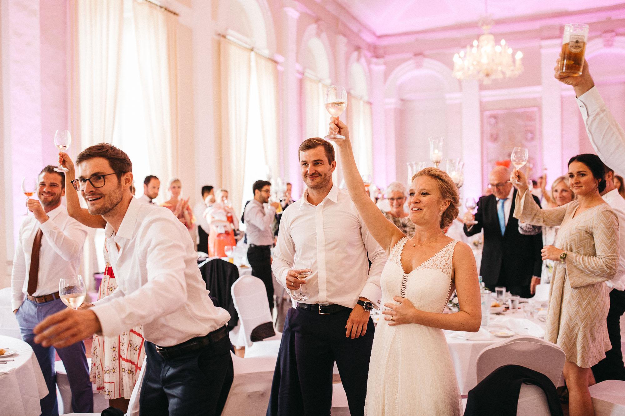Traumhafte Hochzeitslocation in Rheinland-Pfalz - Kloster Machern