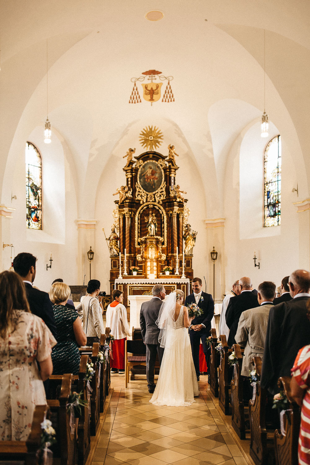 raissa simon photography wedding mosel kloster machern love authentic 120 - Kathrin + Dominik
