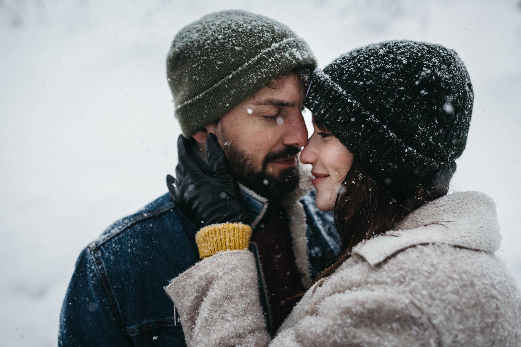 raissa simon fotografie paarshooting nais andre winter schwarzwaldhochstrasse 52 - Naïs + André