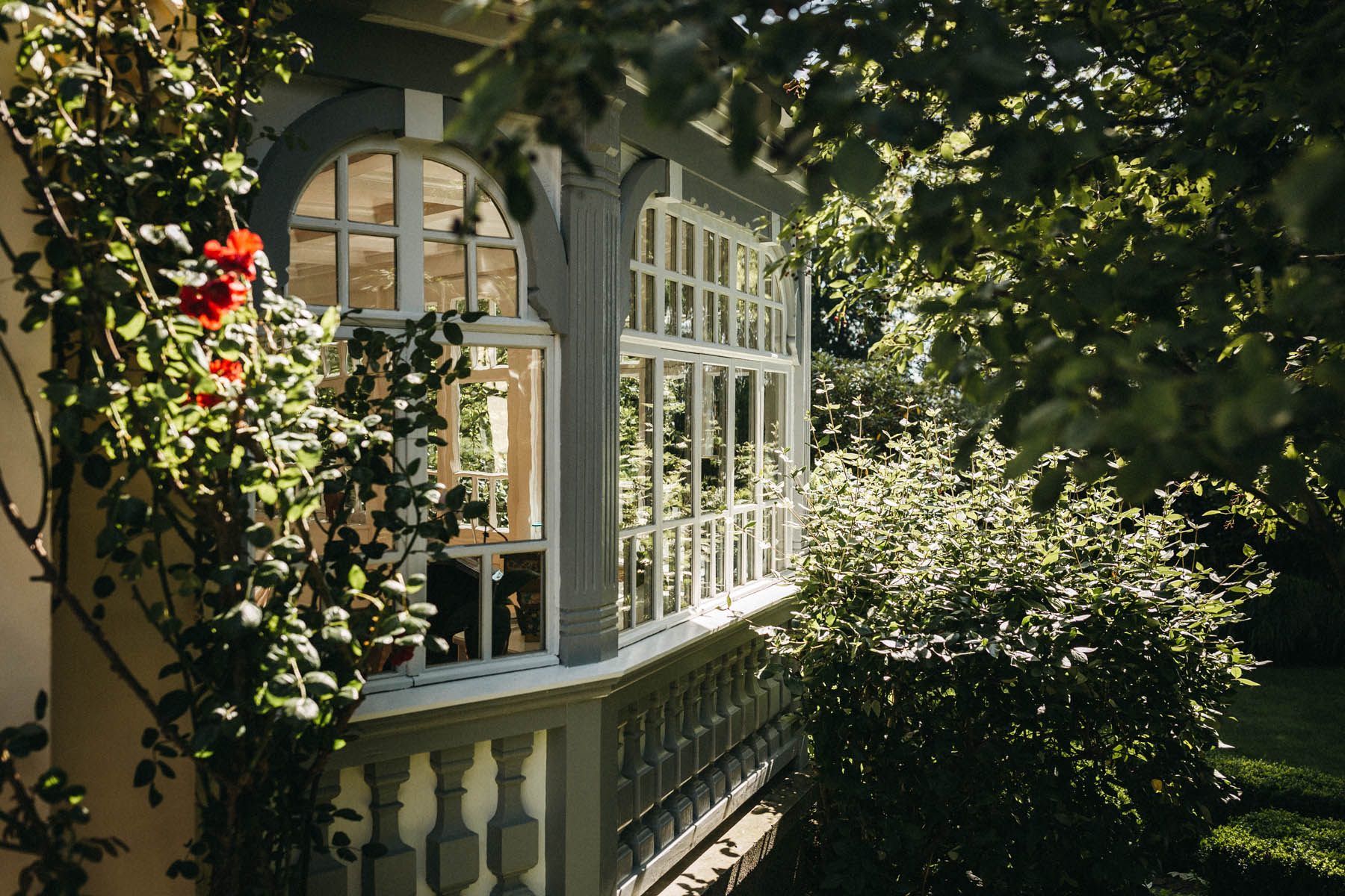 raissa simon fotografie hochzeit vintage starnberger see la villa 004 - Patricia + Maximilian