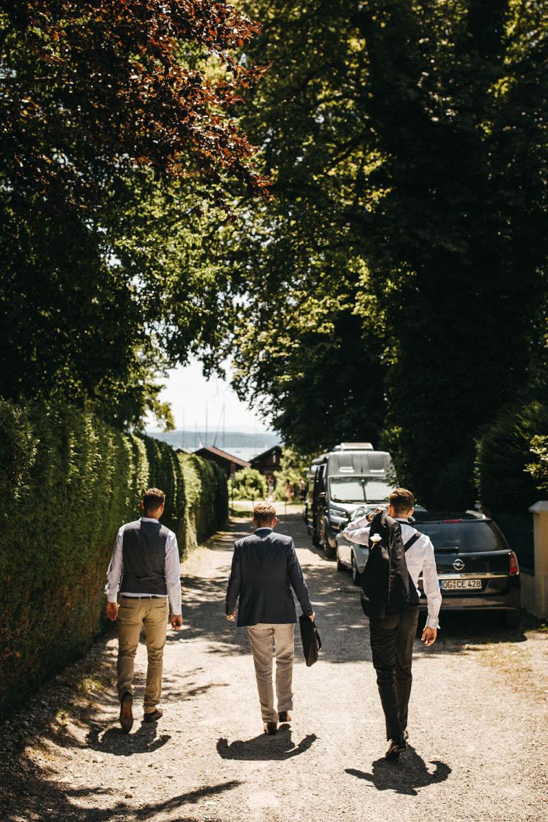 raissa simon fotografie hochzeit vintage starnberger see la villa 031 - Patricia + Maximilian