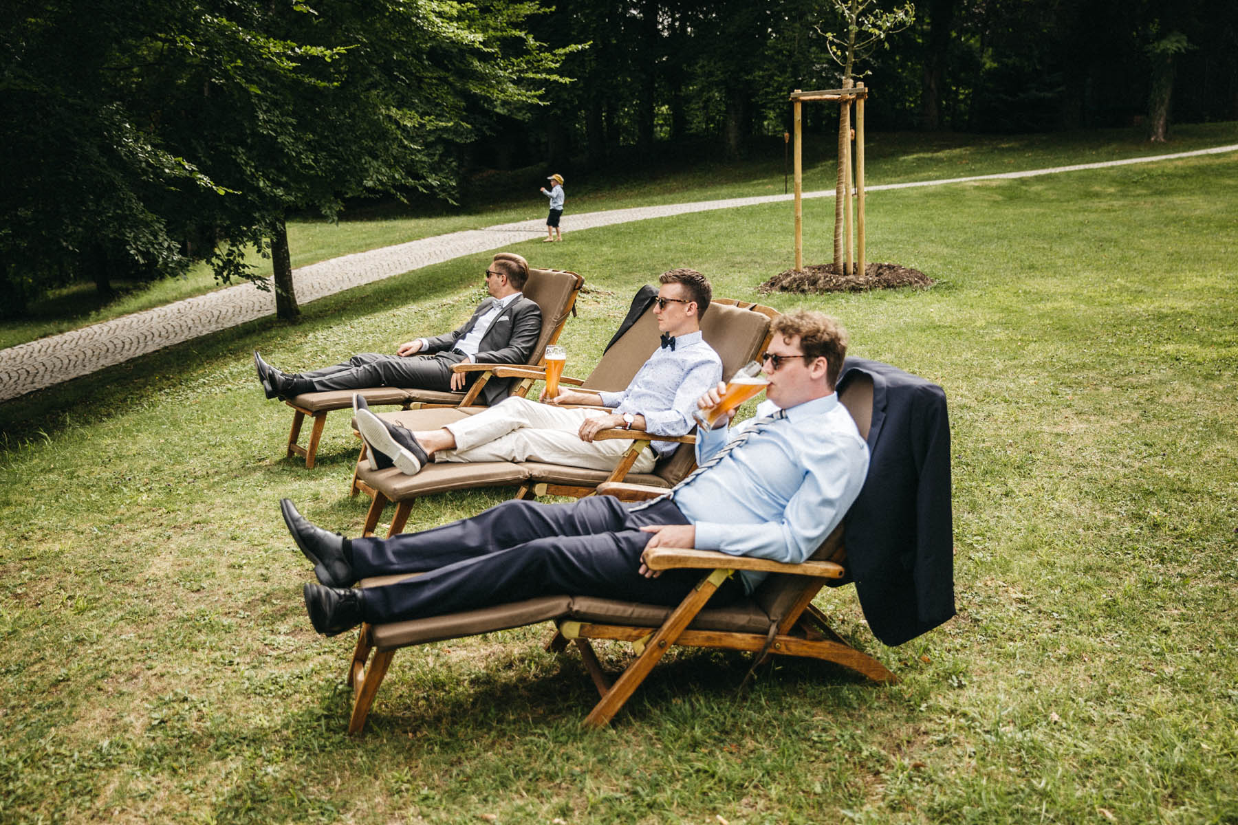 raissa simon fotografie hochzeit vintage starnberger see la villa 096 - Patricia + Maximilian