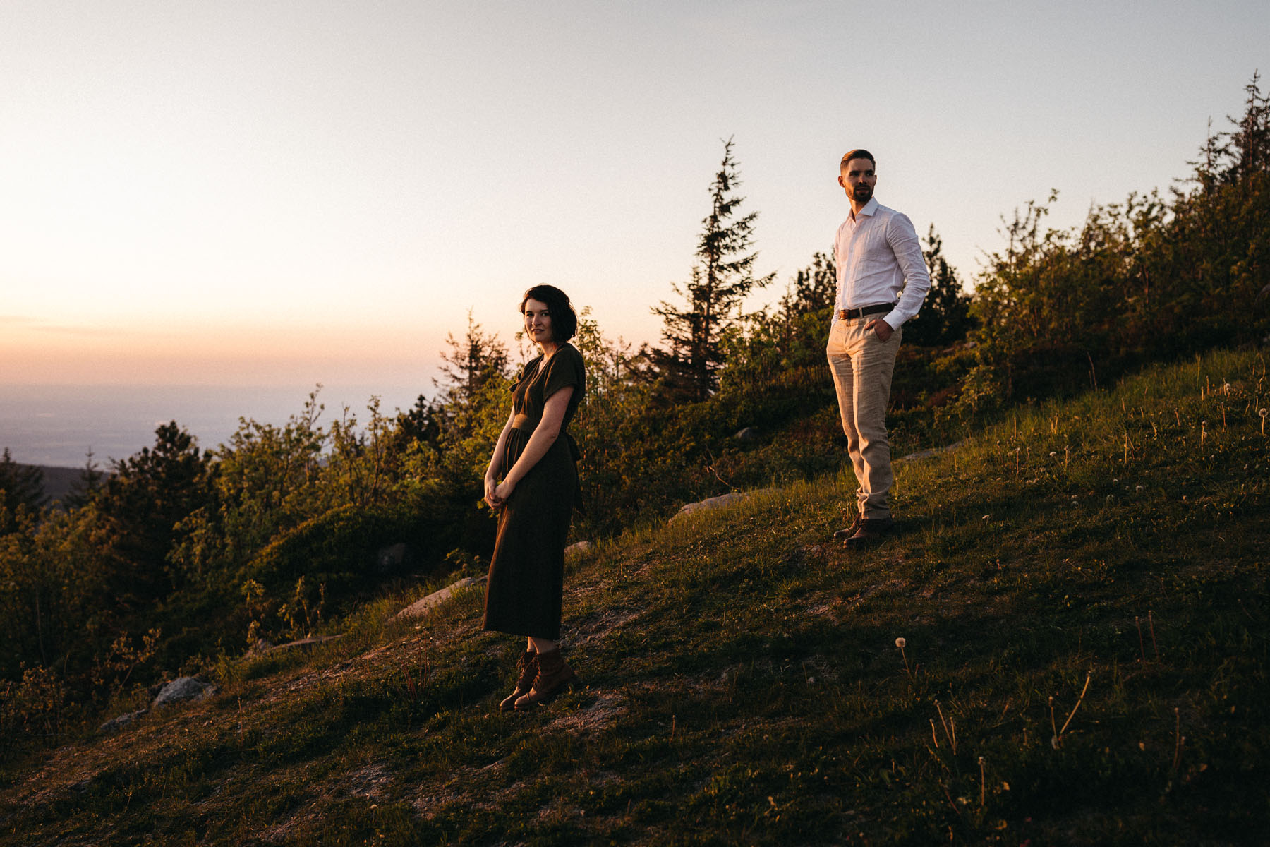 raissa simon fotografie engagement shooting schwarzwald 040 - Nicole + Mathias