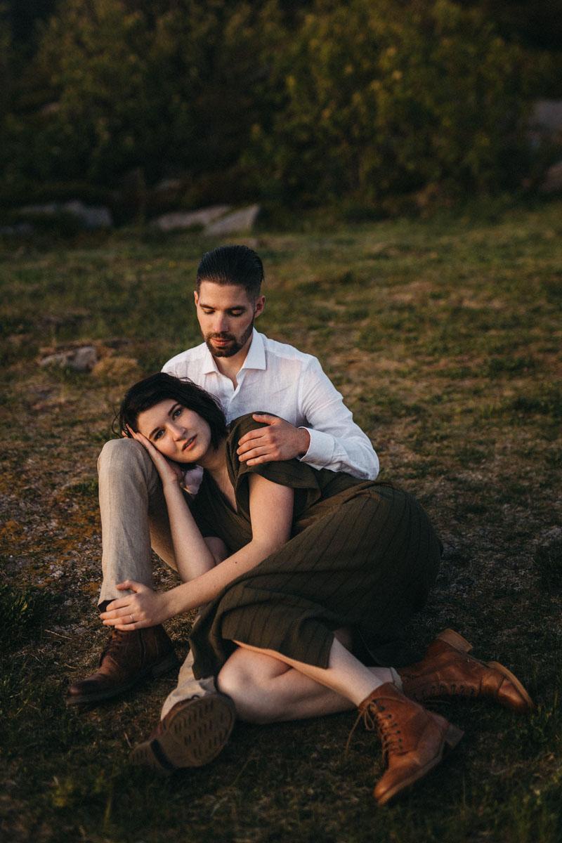 raissa simon fotografie engagement shooting schwarzwald 047 - Nicole + Mathias