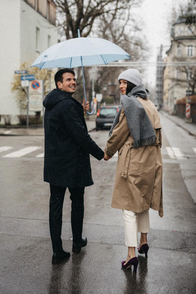 raissa simon fotografie urban civil wedding munich 033 - Nikolija + Niko