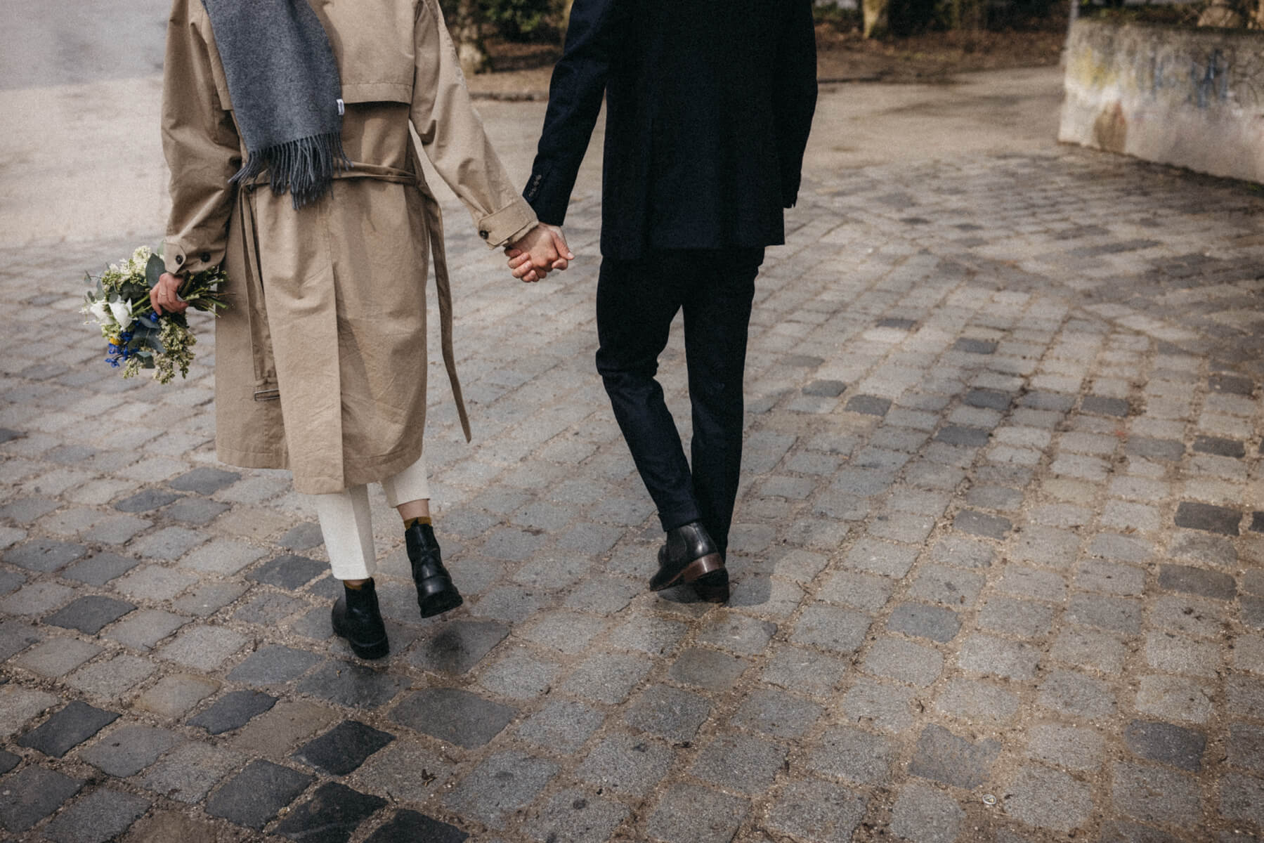 raissa simon fotografie urban civil wedding munich 045 - Nikolija + Niko