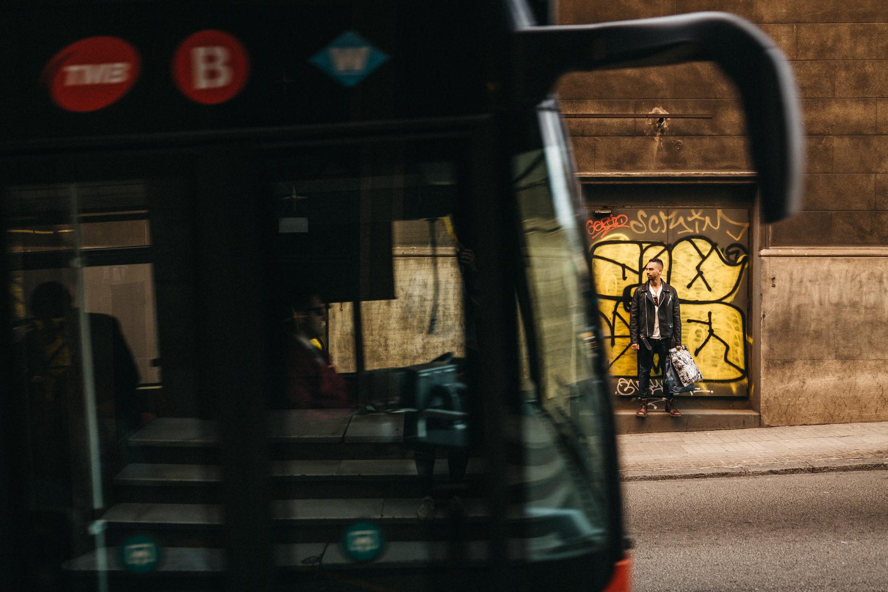 raissa simon fotografie urban coupleshooting barcelona 033 - Wietske + Stefanos